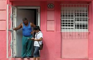 Censo-Cuba